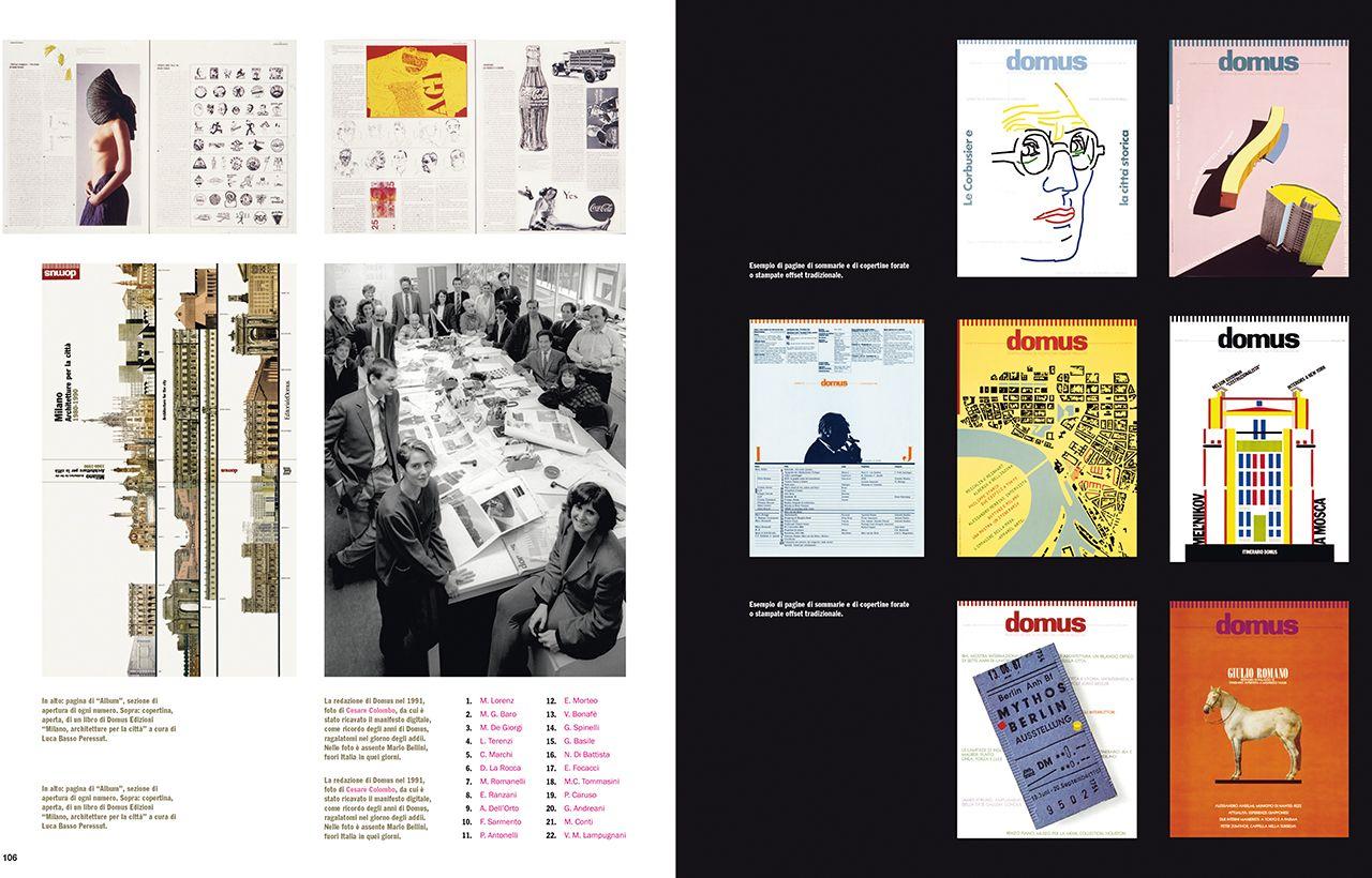 Italo Lupi, Autobiografia grafica, Corraini edizioni, 2013