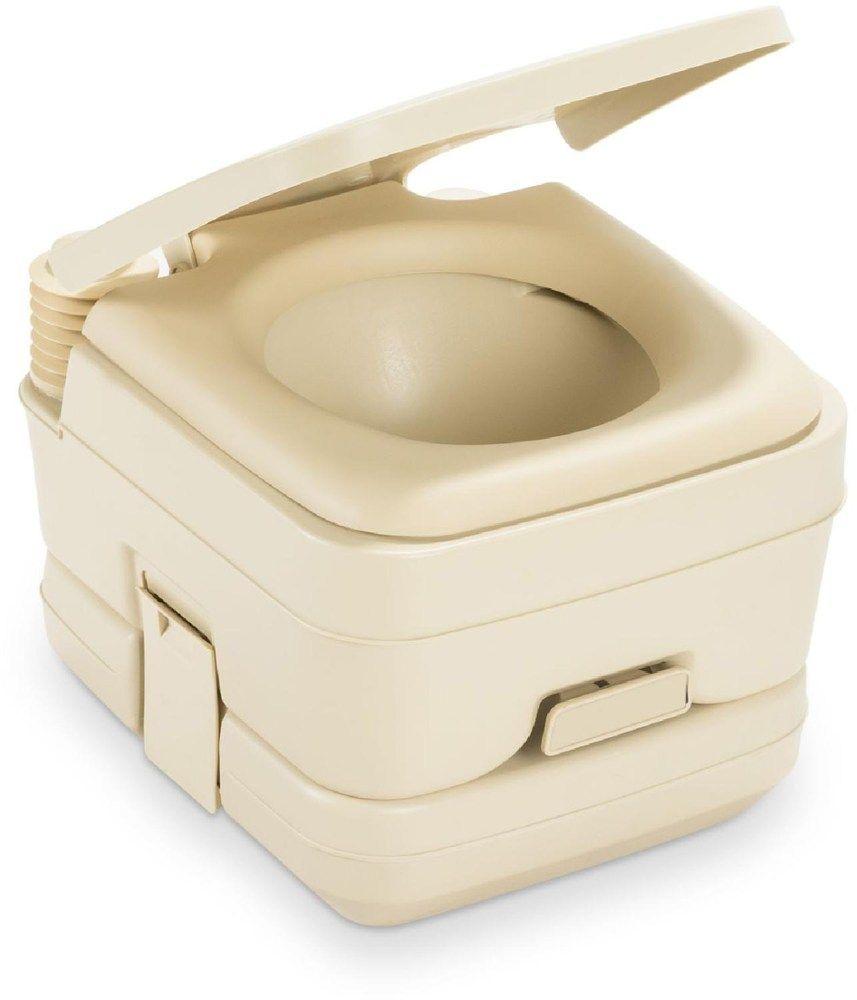 Dometic sanipottie toilet 962 portable toilet camping