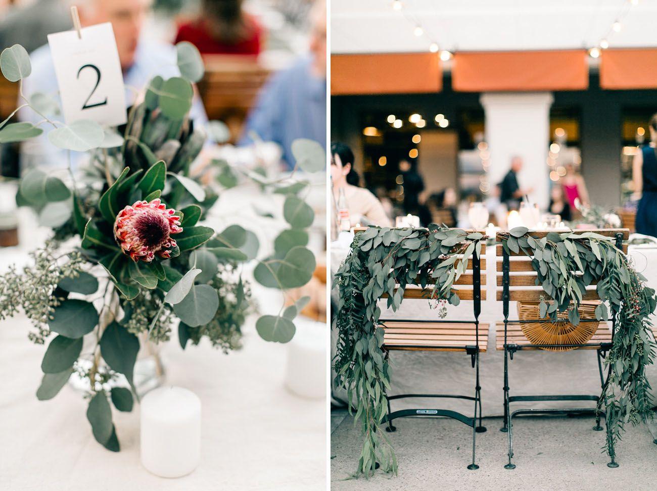 Hip modern minimal tucson desert wedding tucson weddings and hip modern minimal tucson desert wedding junglespirit Images