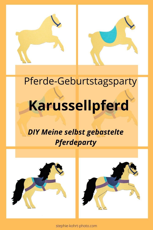 Pin Auf Basteln Und Nahen Rund Ums Pferd