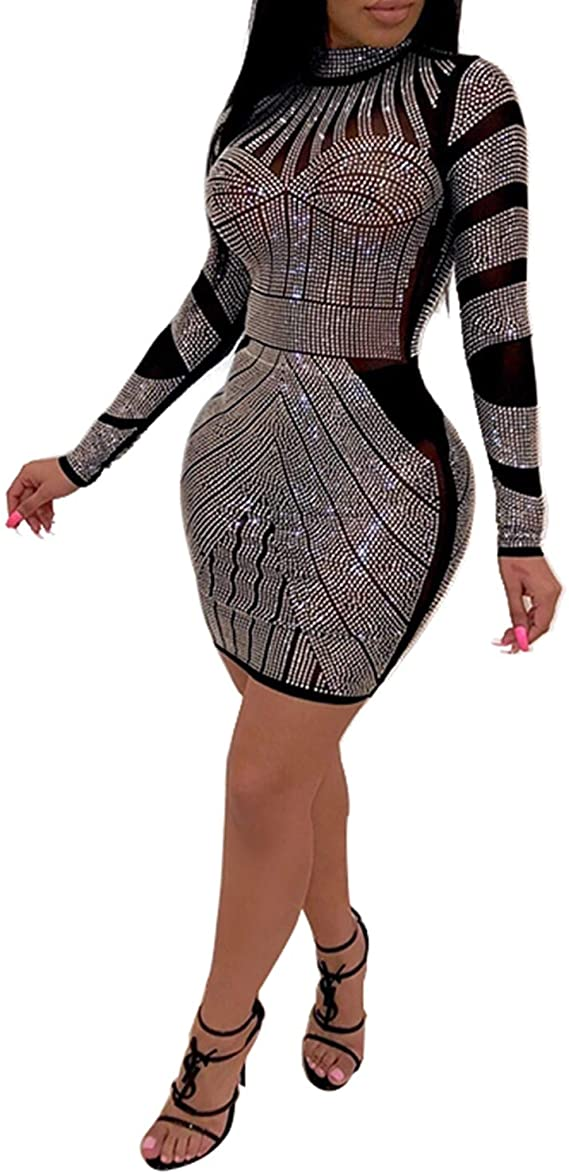 Pin on Women's Club & Night Out Dresses