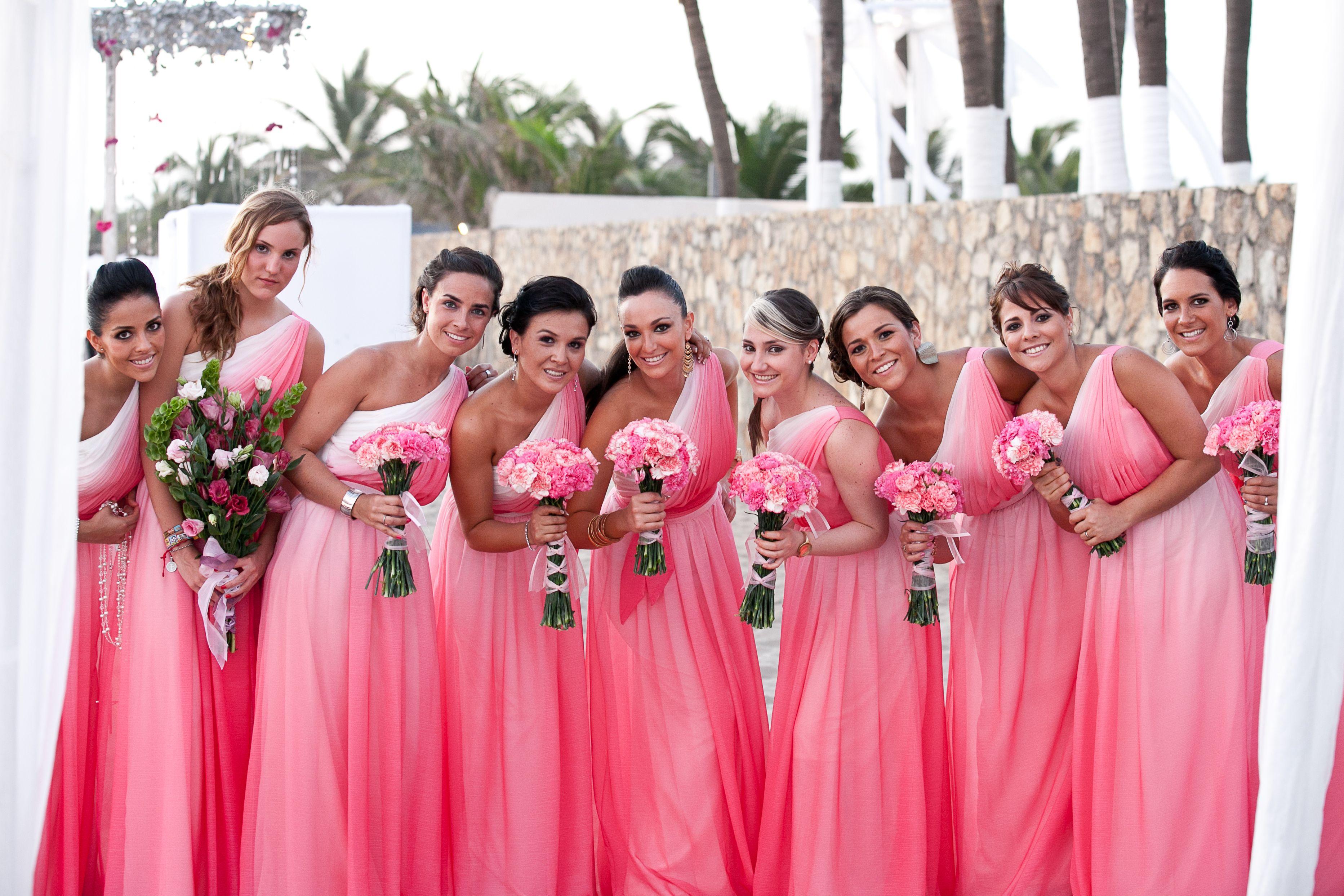 bridemaids | Damas | Pinterest | Damas