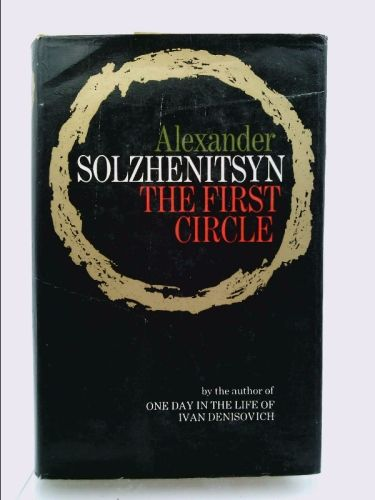 The First Circle (Aleksandr Solzhenitsyn) | New and Used Books from Thrift Books