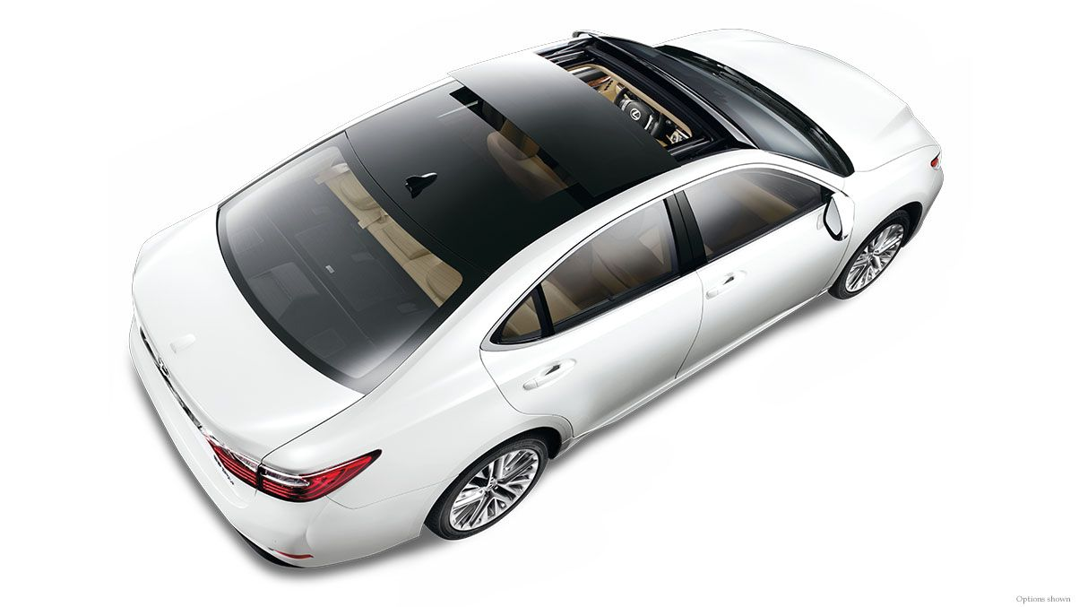 Ok So Mine Only Has 1 Sun Roof But Thats Ok Its Mine Lol And Mine Is Red Lexus Es Lexus Models Lexus