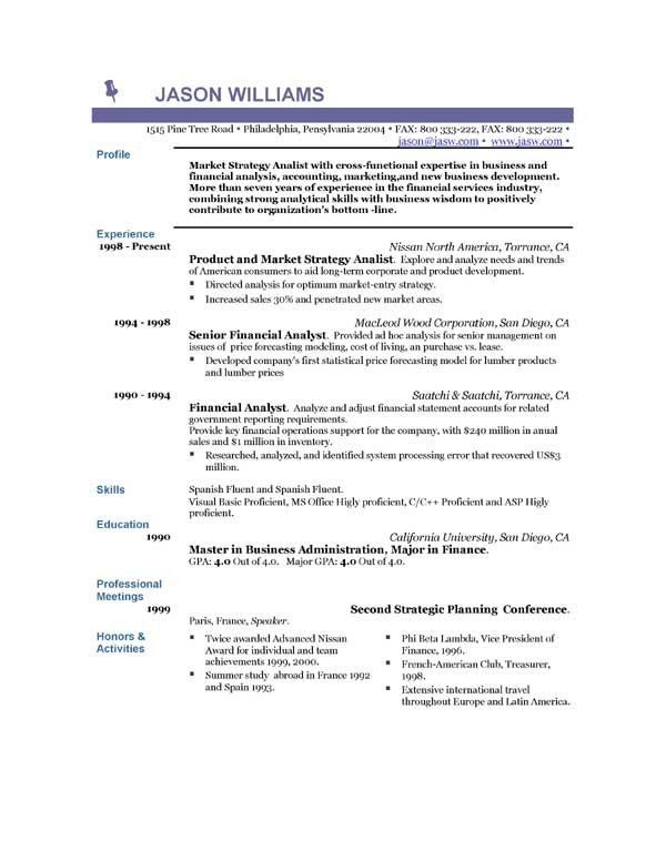 San Administration Sample Resume Resume Examples Of Experience  Pinterest  Resume Examples Sample .