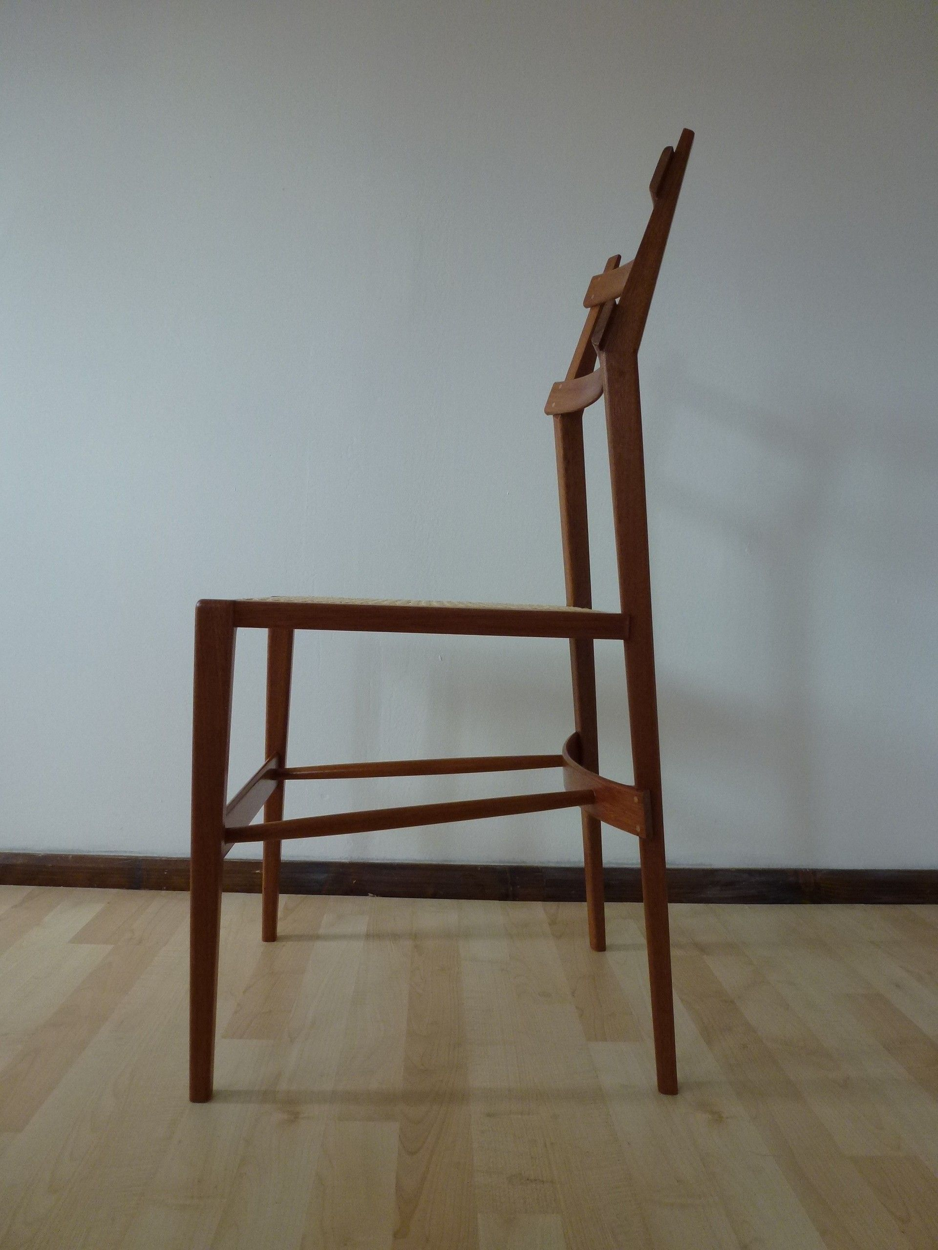 Dining Chair Reader S Gallery Fine Woodworking Tables And