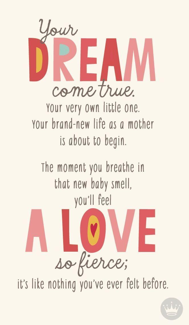 Imágenes De Inspirational Quotes For New Mom