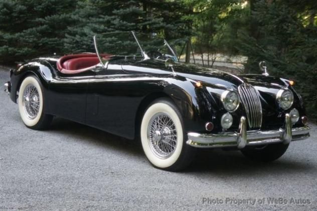Autotrader Classics Classic Cars Classic Sports Cars Jaguar Car