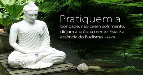 """""""Se nós pudéssemos ver o milagre de uma simples flor claramente, toda nossa vida mudaria"""" – Buda Existem tantas e tão lindas e poderosas lições capazes de mudar nossa vida que eu aprendi estudando o Budismo e lendo muitas das afirmações de Buda, que hoje eu quer compartilhar 25 destas maravilhosas lições com você. Aqui …"""