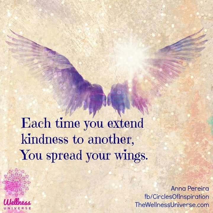 Thank You For Being An Angel Thank You For Your Kindness Quote Of