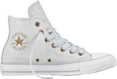 b2870a55623c75 Converse Chuck Taylor All Star Craft High Top Sneaker (Women s ...