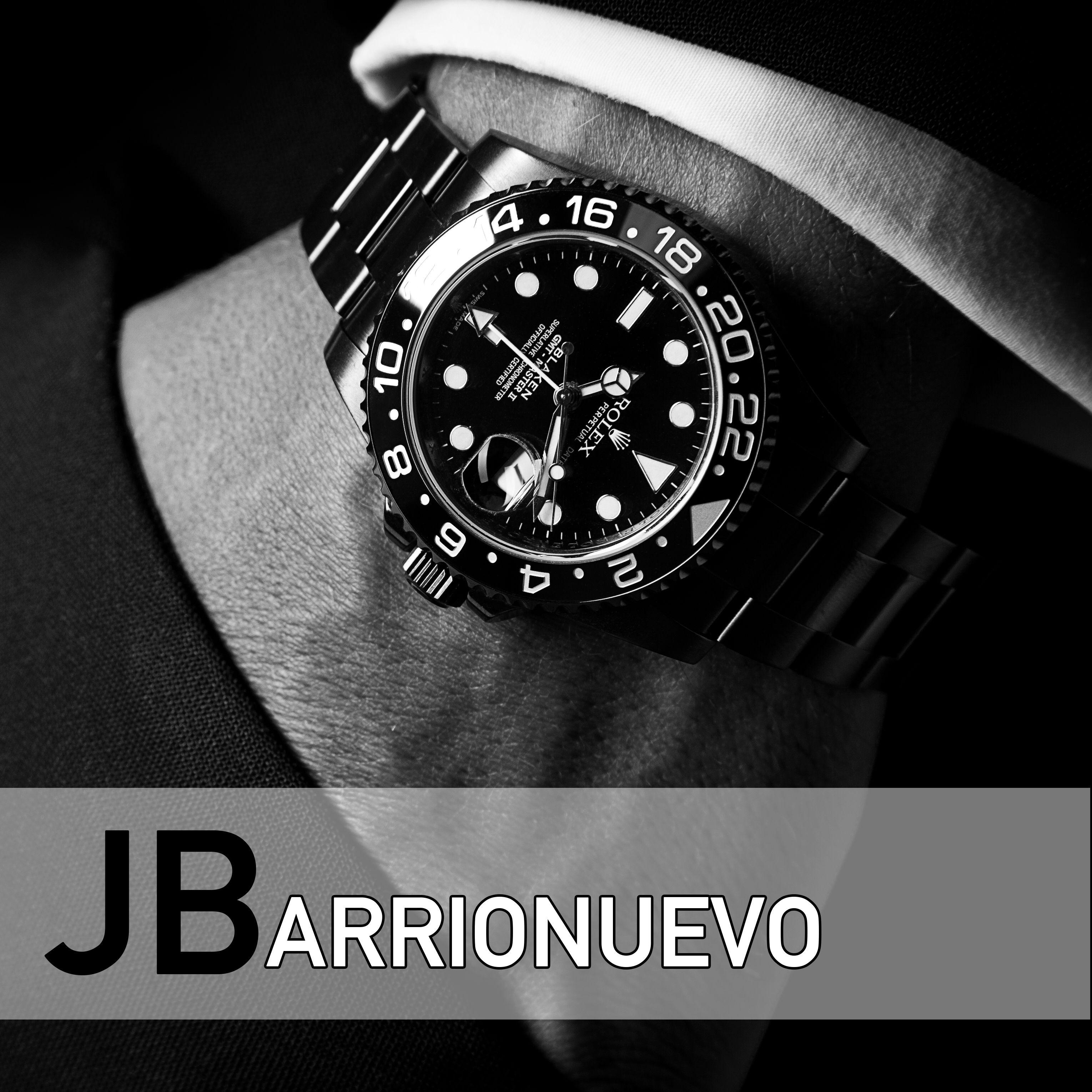 Jorge Barrionuevo Compra Venta De Relojes De Lujo Venta De Relojes Relojes De Lujo Rolex
