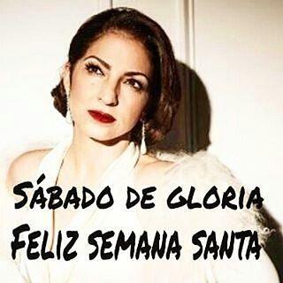 @Regrann from @palabrasdecesar -  Hoy es Sábado de Gloria #FelizSemanaSanta #Regrann