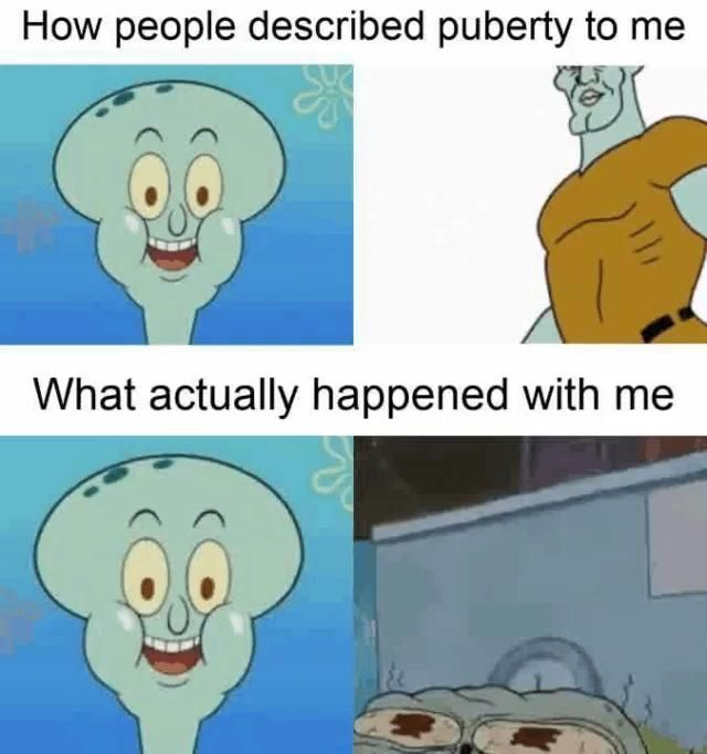 Relatable Meme