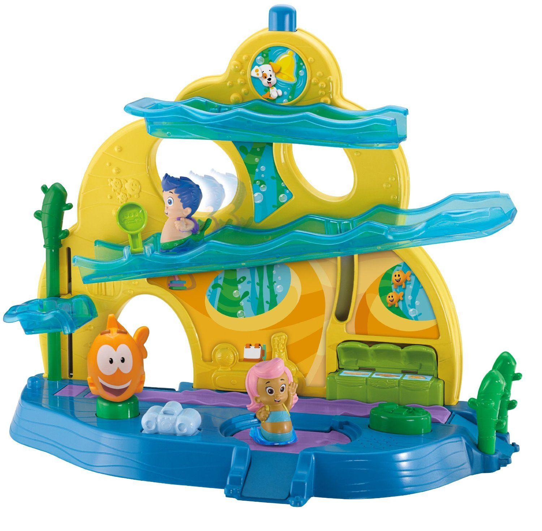 Nickelodeon's Bubble Guppies Swimsational