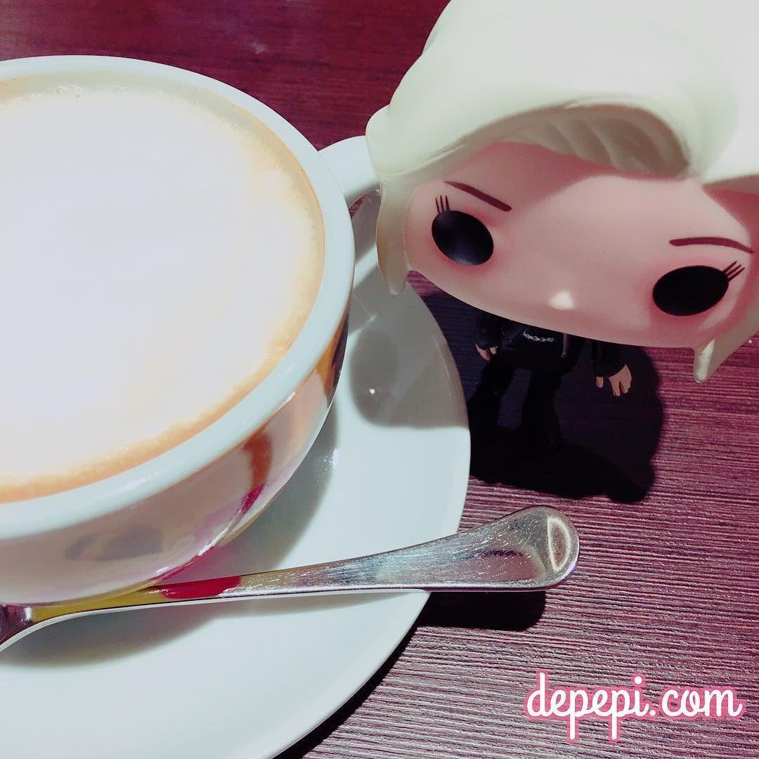 Coffee time  #funko #funkopop #funkofunatic #funkopops #izombie