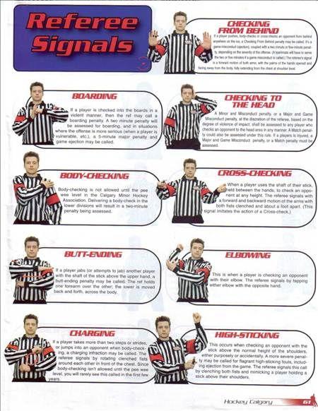 Que Dicen Los Arbitros Boys Hockey Hockey Hockey Mom