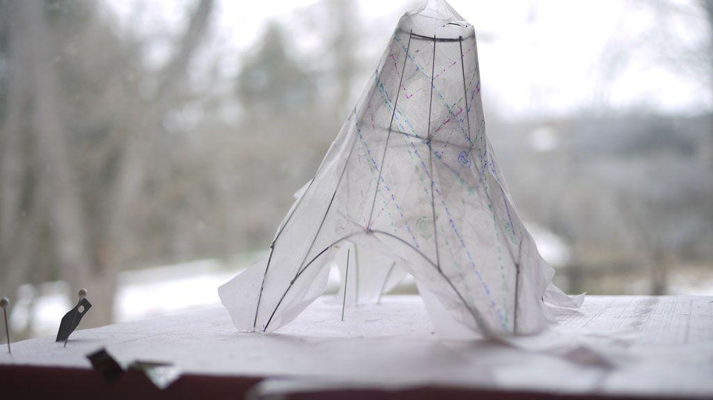 Fabric Architecture Model   Google Search