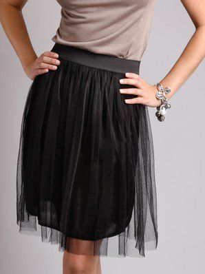 Lush Tu-Tu Pretty Tulle Skirt in Other Ways To Shop New Arrivals at Frock Candy