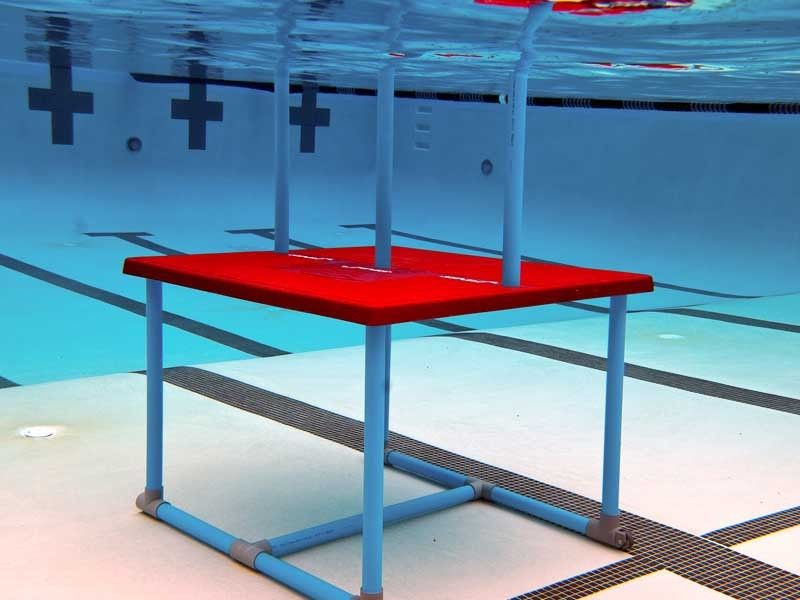 Swim teaching platform x pool equipment - Swimming pool facilities and equipment ...
