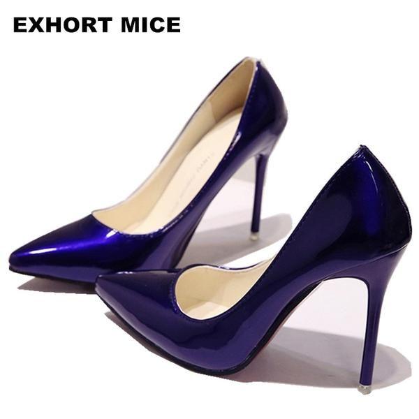 Fashion high heels women pumps