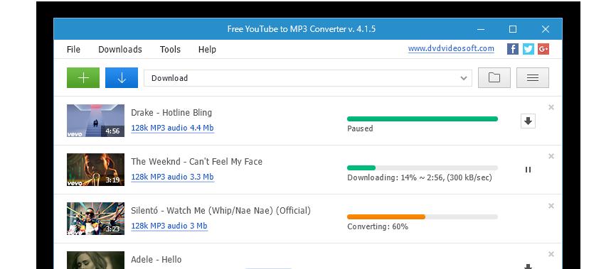 Онлайн конвертер презентации в видео через ютуб