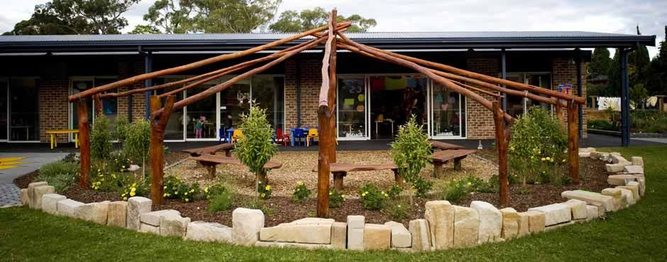 Outdoor Classroom Design Ideas ~ Outdoor classroom this but with tables instead of just