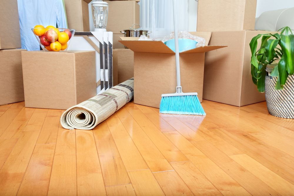 What Can Make Move Out Cleaning Perfect Move Out Cleaning Move