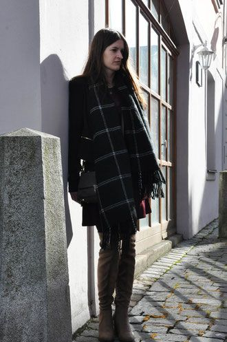 1 Outfit 2 Schuhtrends 24 Stunden | Fashion | Outfits
