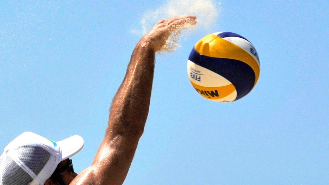 Plyazhnyj Volejbol 02 07 2017 Smotret V Horoshem Kachestve Onlajn 02 07 2017 Video Pryamye Tr Beach Volleyball Volleyball Beach