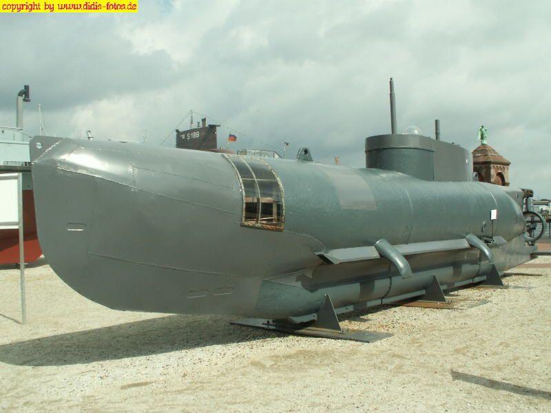 Elektro 2000 Wilhelmshaven deutsches kleinst u boot in wilhelmshaven schiffe marine