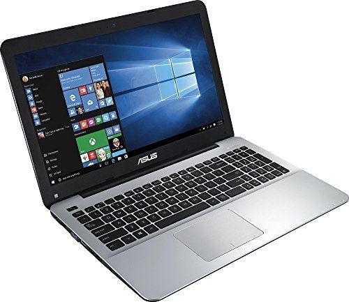 Asus F555la Us71 15 6 Inch Laptop Intel Core I7 5500u 8gb Ddr3l 160 Cpu