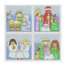 Image result for christmas tree cross stitch patterns free