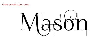 Mason Archives Free Name Designs Mason Name Name Design Name Tattoo