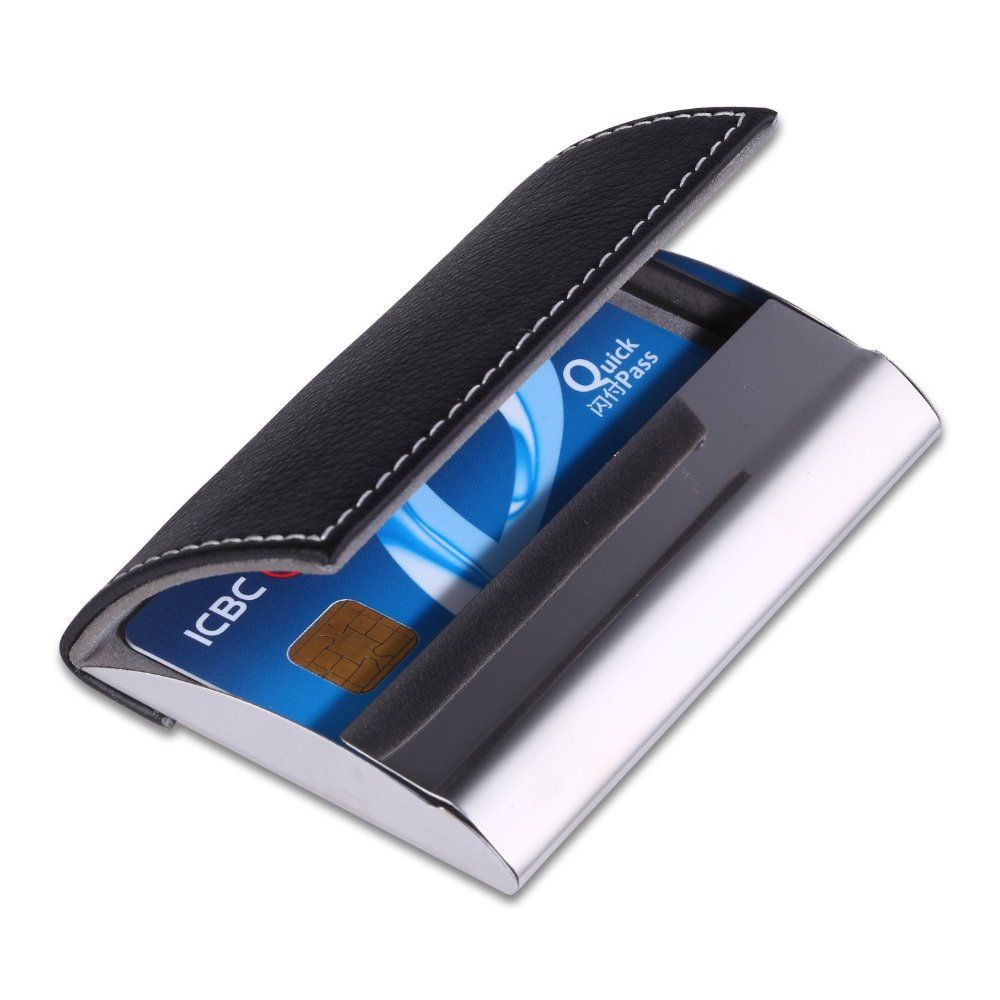 Was £30.99 > Now £8.55. Save 72% off Credit Card Holder IMS RFID ...