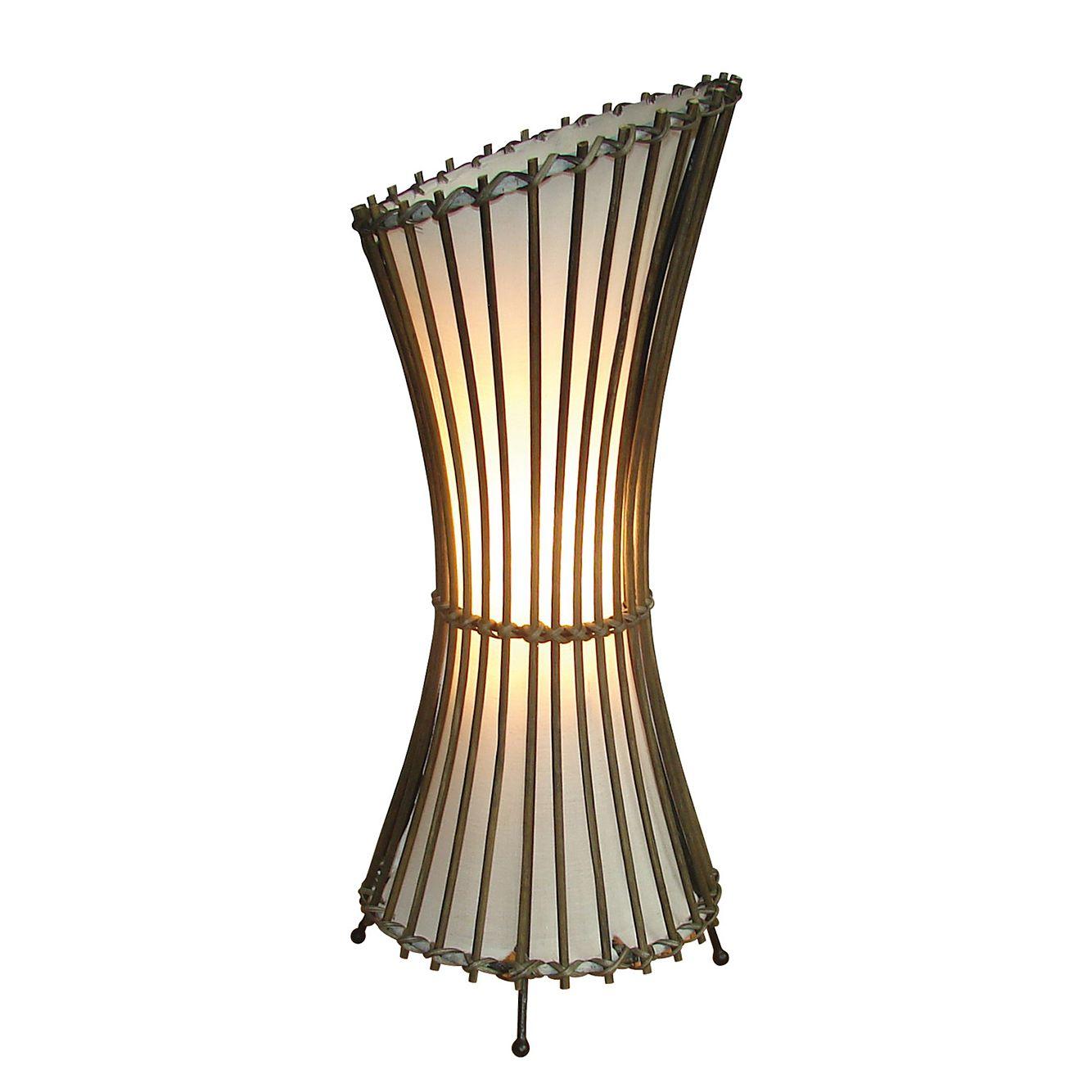 Stehlampe Design Holz Stehleuchte Led Modern Stehlampe Fur