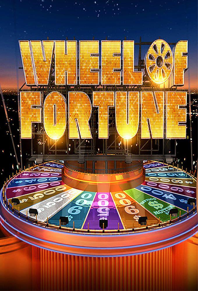 Voir Wheel of Fortune (1983) en Streaming VF HD Wheel of