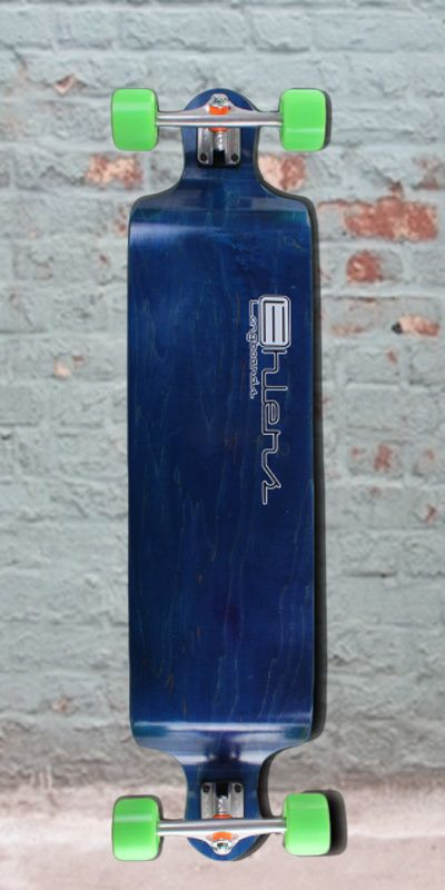 original beast longboard - 400×800