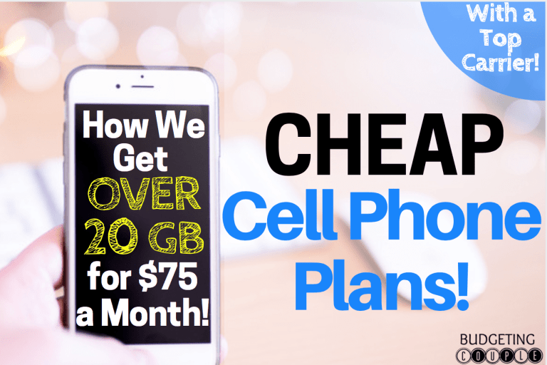 How To Get Rid Of A Cell Phone Contract