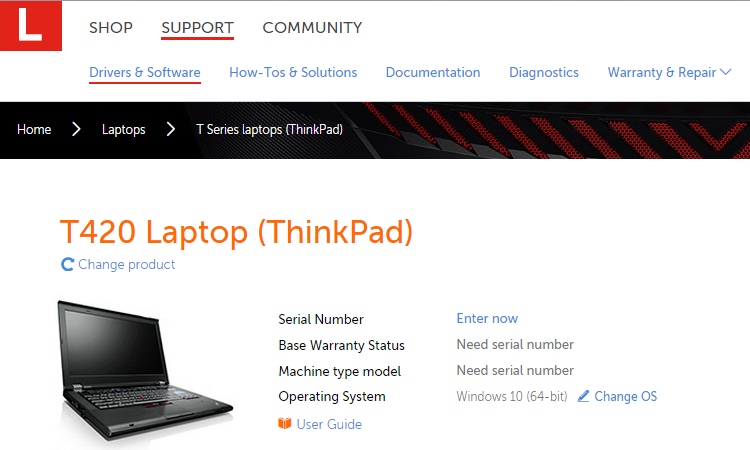 Top 2 Methods to Download and Update Lenovo T420 Drivers on Windows
