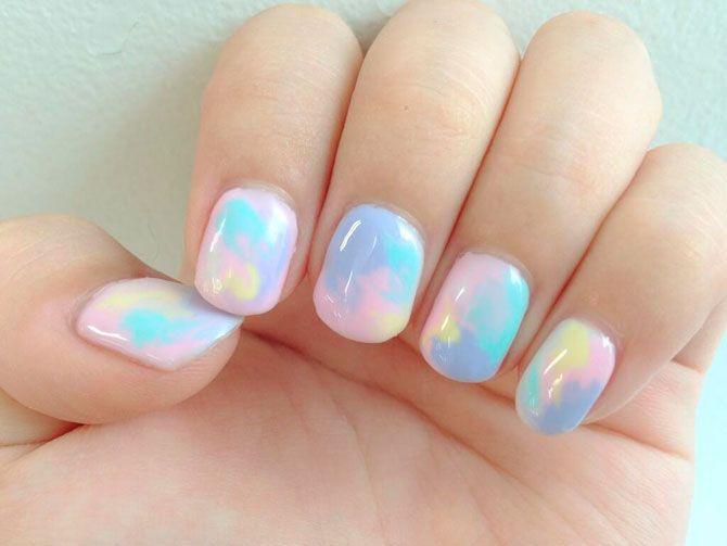 Tumblr Year in Review Nail Art 2013 my nails …   Pinteres…