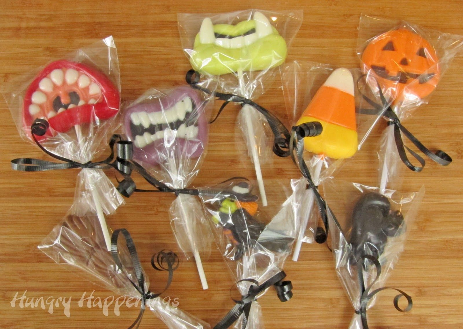 How to paint with Wilton Candy Melts Plus a Halloween Giveaway - Hungry Happenings