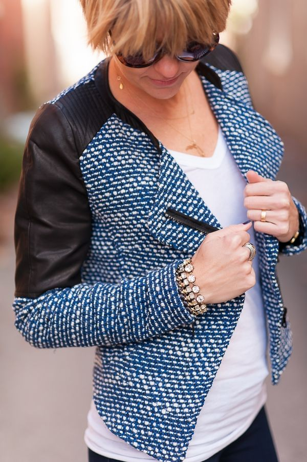 Love this combo-great details!