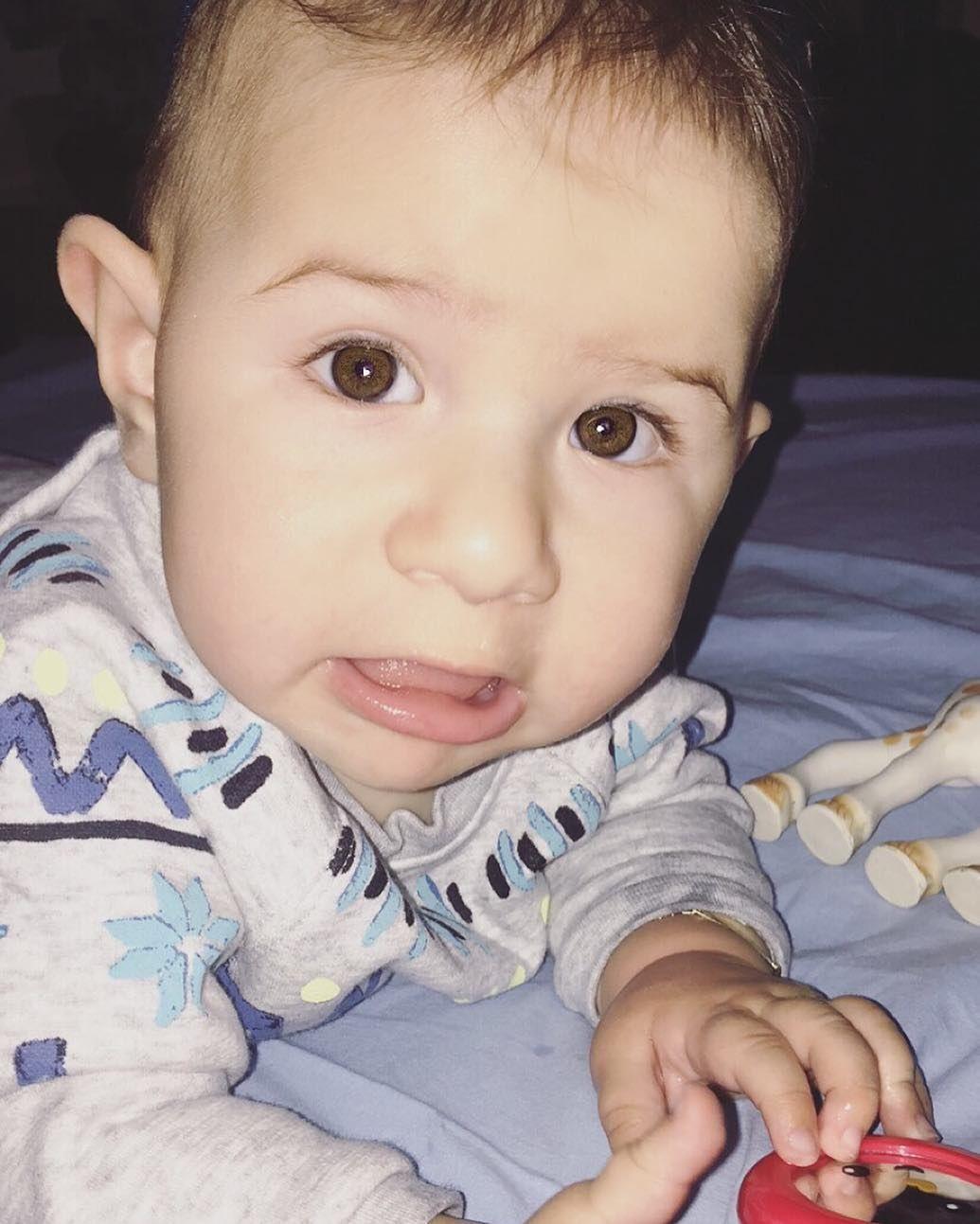 Pamir Derya Babycute Baby Babyboy Pamirbaby Babies 6months Love