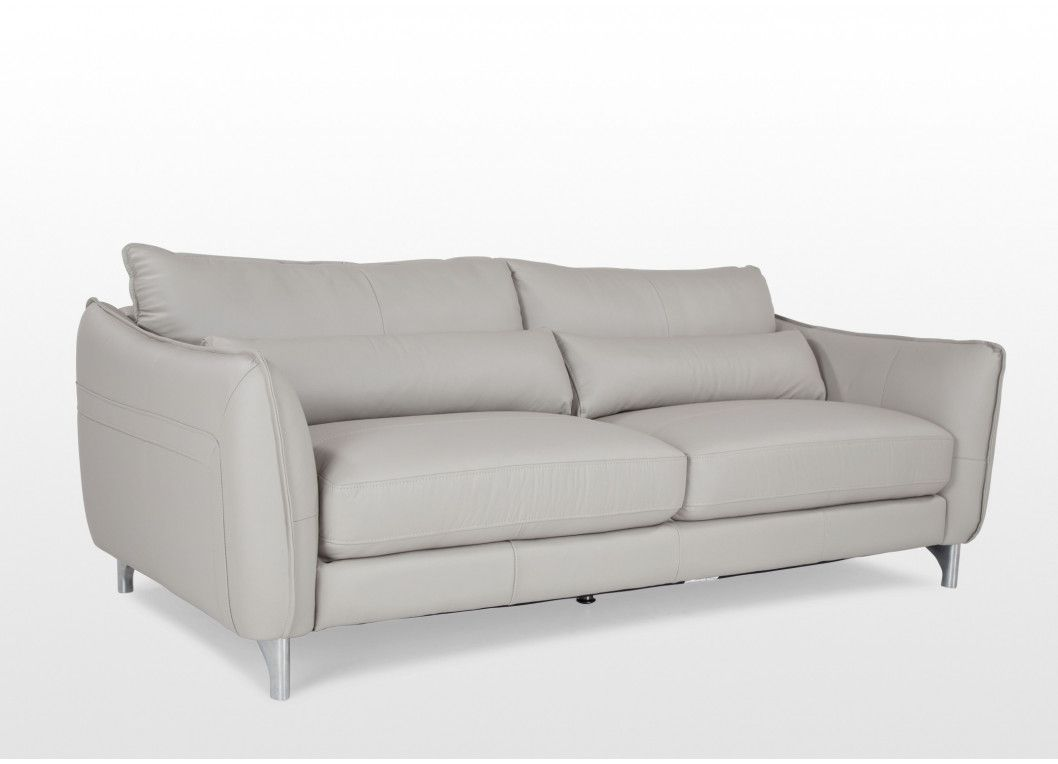 Leather Sofa How To Prevent Your S Sagging