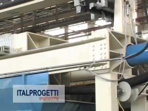 ITALPROGETTI - FILTERPRESS