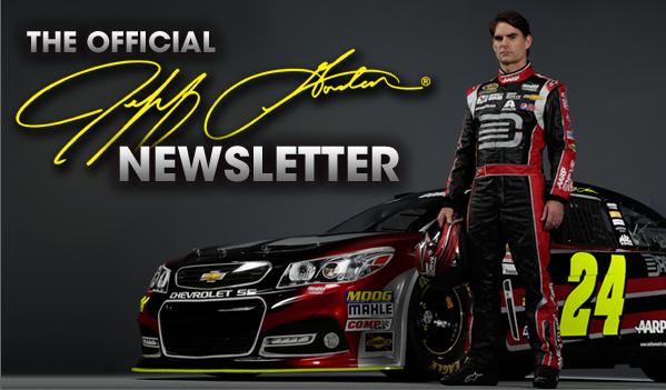 Jeff Gordon - General