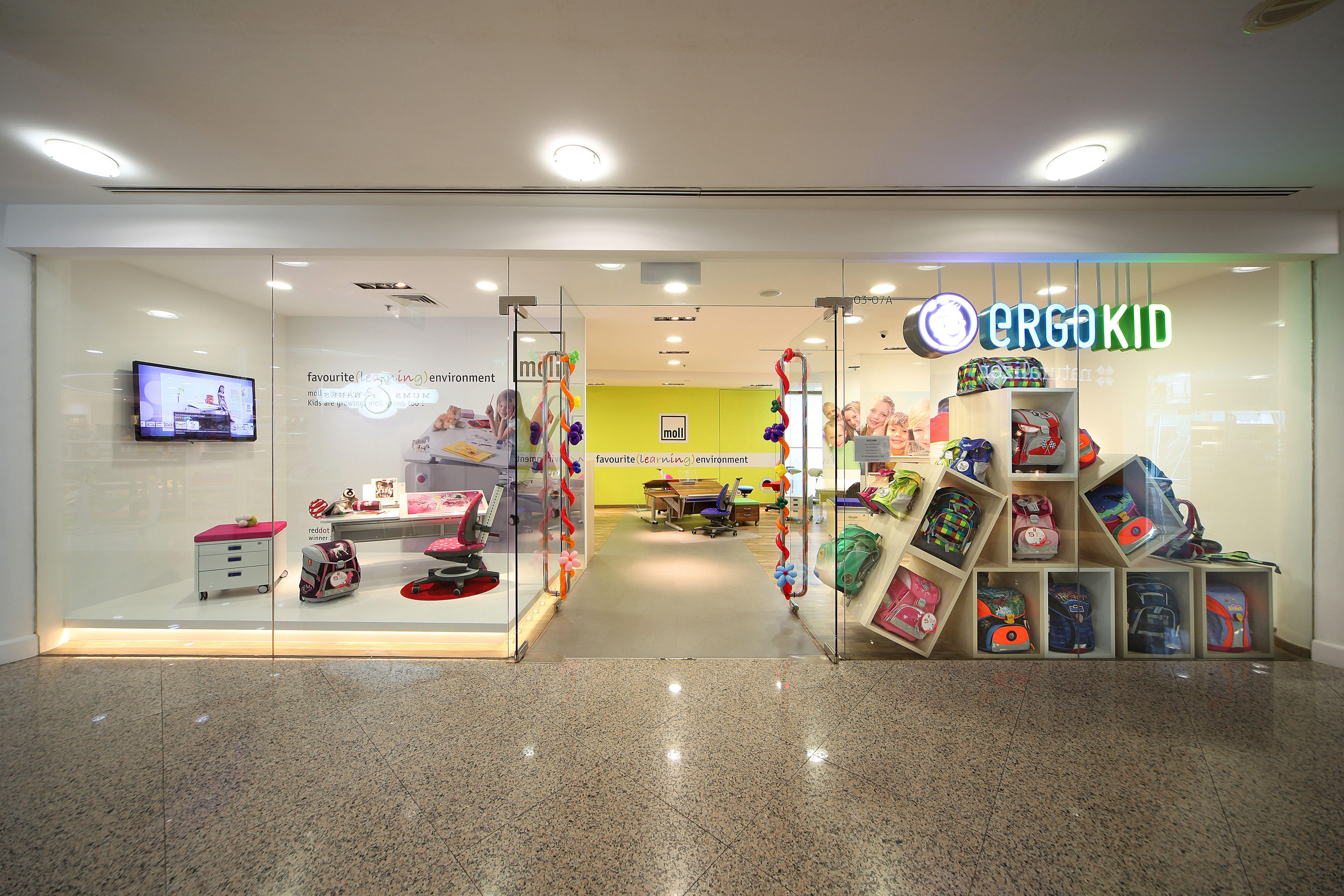 Ergokid Singapore39s Premier Kids Ergonomics Store