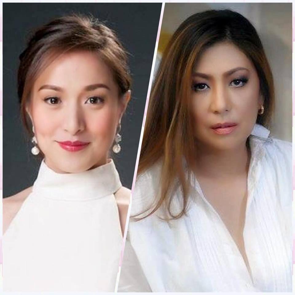 Vivian Velez resigns from ABS-CBN primetime soap