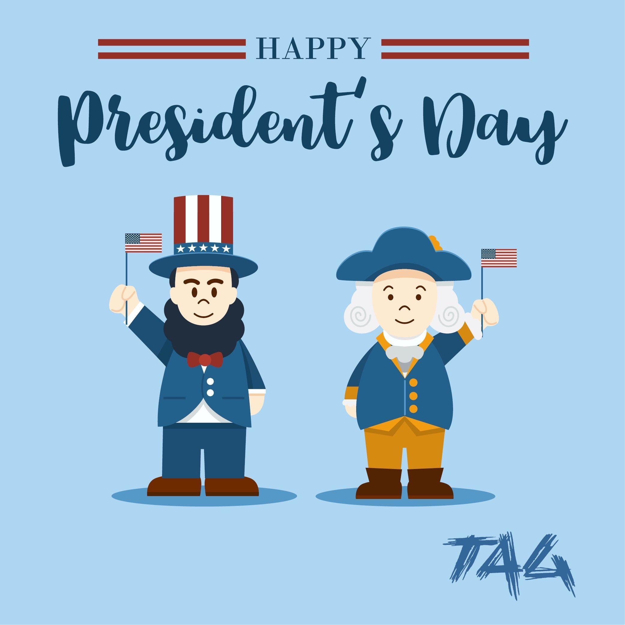 49++ Happy presidents day clipart ideas